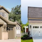 Browse Our Garage Door Products