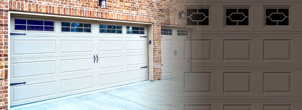 Hormann Orion Garage Door Delaware