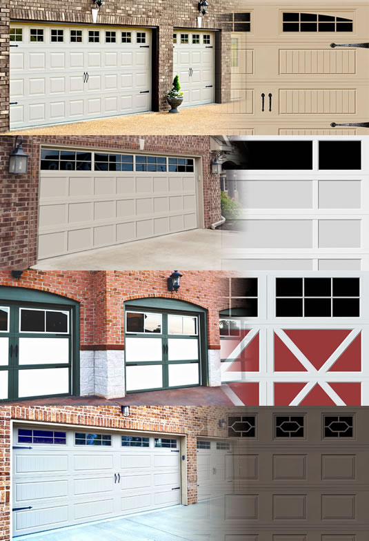 popular-hormann-garage-door-models