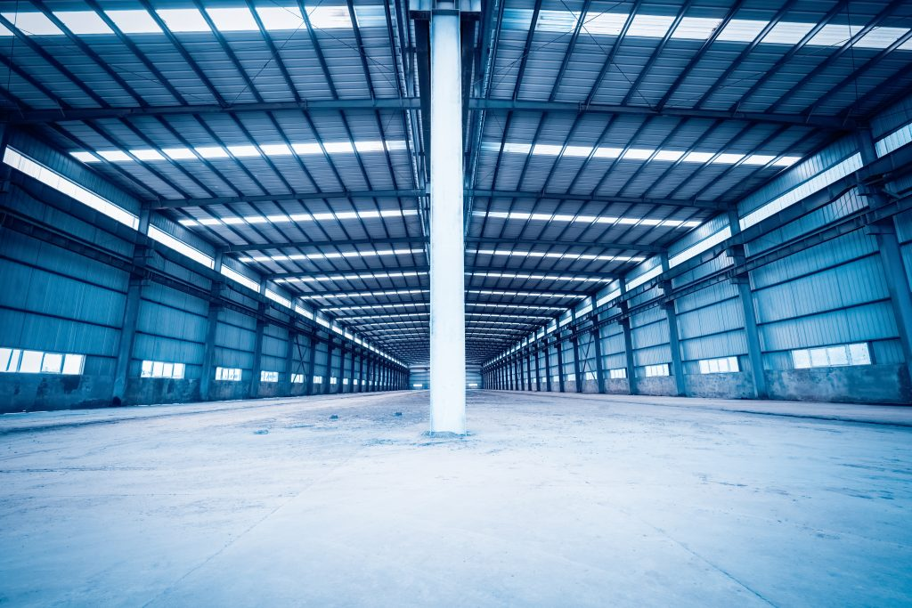 delaware-airport-hangars-doors-warehouse-installations
